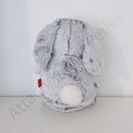 Peluche lapin - Attaches And Perles